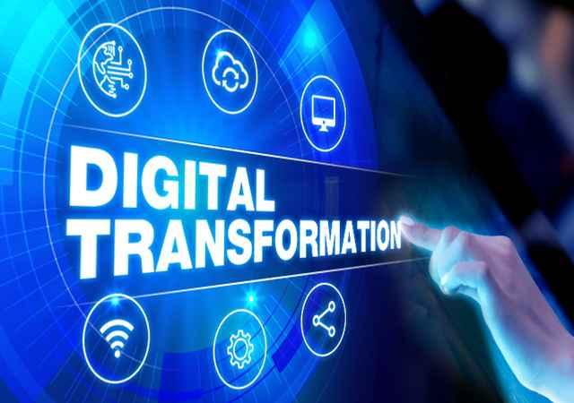 Digital Transformation Procedures