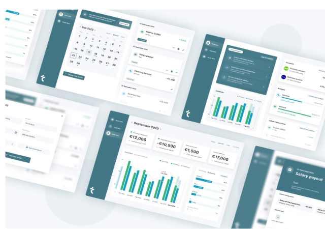 Design Documentation Dashboard