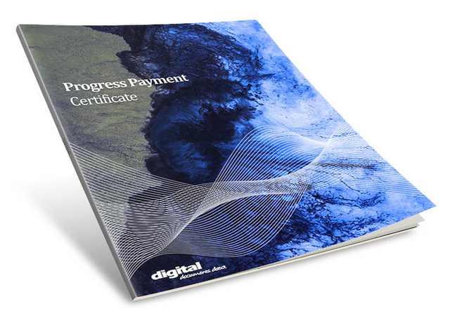 BIM Based Payment Certificate